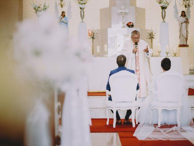 El matrimonio de Giancarlo y Angie en San Isidro, Lima 40