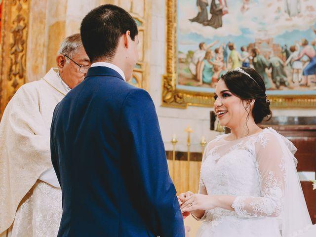 El matrimonio de Giancarlo y Angie en San Isidro, Lima 43