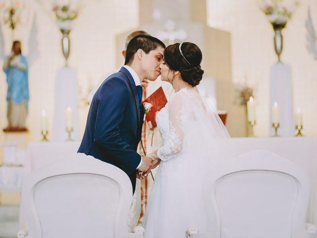 El matrimonio de Giancarlo y Angie en San Isidro, Lima 44