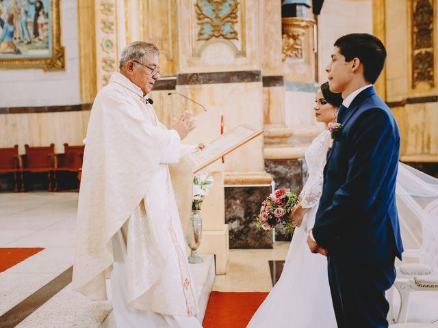El matrimonio de Giancarlo y Angie en San Isidro, Lima 45