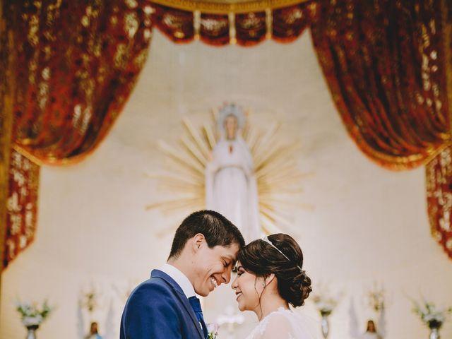 El matrimonio de Giancarlo y Angie en San Isidro, Lima 48