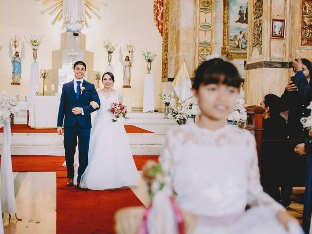 El matrimonio de Giancarlo y Angie en San Isidro, Lima 49