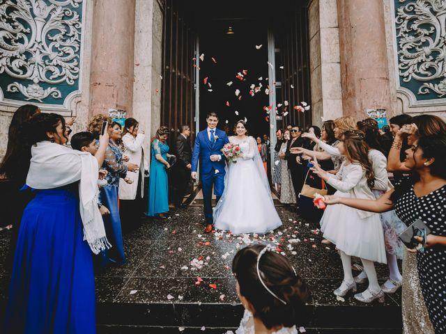 El matrimonio de Giancarlo y Angie en San Isidro, Lima 54