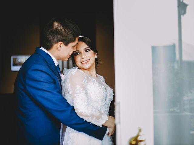 El matrimonio de Giancarlo y Angie en San Isidro, Lima 56
