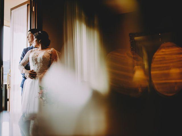 El matrimonio de Giancarlo y Angie en San Isidro, Lima 57