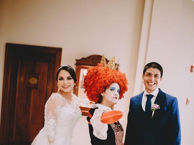 El matrimonio de Giancarlo y Angie en San Isidro, Lima 62