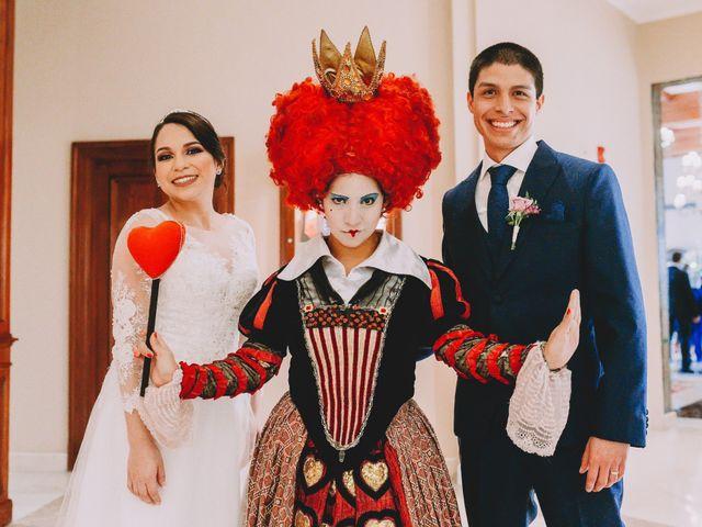 El matrimonio de Giancarlo y Angie en San Isidro, Lima 63