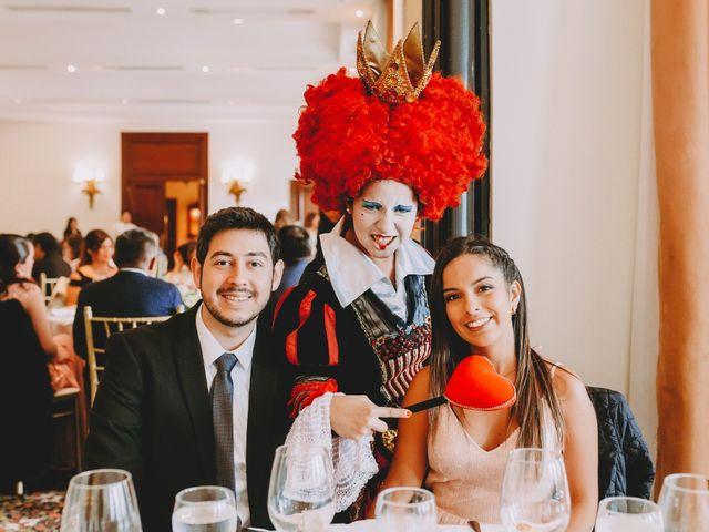 El matrimonio de Giancarlo y Angie en San Isidro, Lima 71