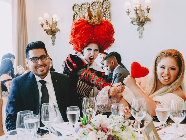 El matrimonio de Giancarlo y Angie en San Isidro, Lima 72