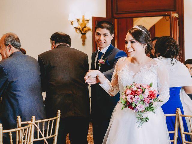 El matrimonio de Giancarlo y Angie en San Isidro, Lima 75