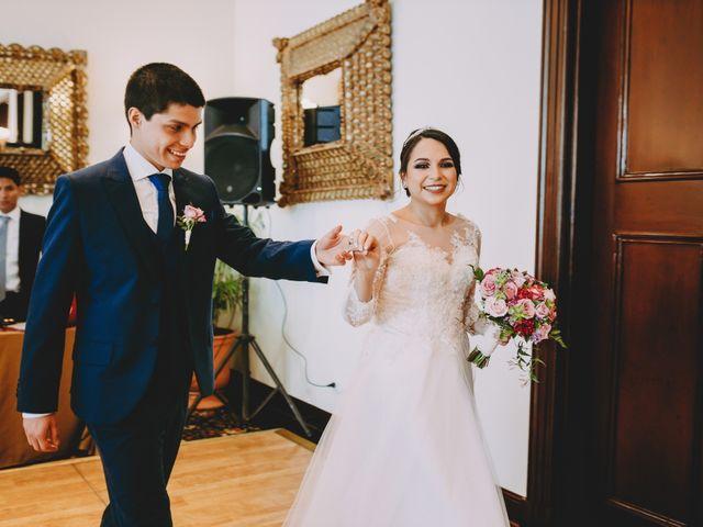 El matrimonio de Giancarlo y Angie en San Isidro, Lima 77