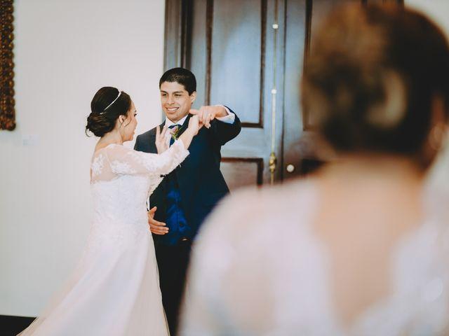 El matrimonio de Giancarlo y Angie en San Isidro, Lima 78