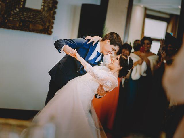 El matrimonio de Giancarlo y Angie en San Isidro, Lima 79