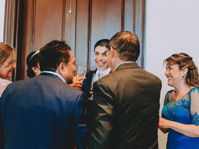 El matrimonio de Giancarlo y Angie en San Isidro, Lima 82