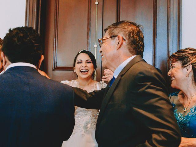 El matrimonio de Giancarlo y Angie en San Isidro, Lima 83