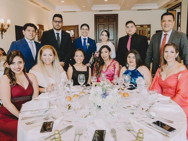 El matrimonio de Giancarlo y Angie en San Isidro, Lima 85