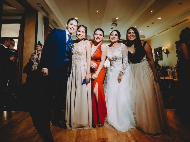 El matrimonio de Giancarlo y Angie en San Isidro, Lima 89