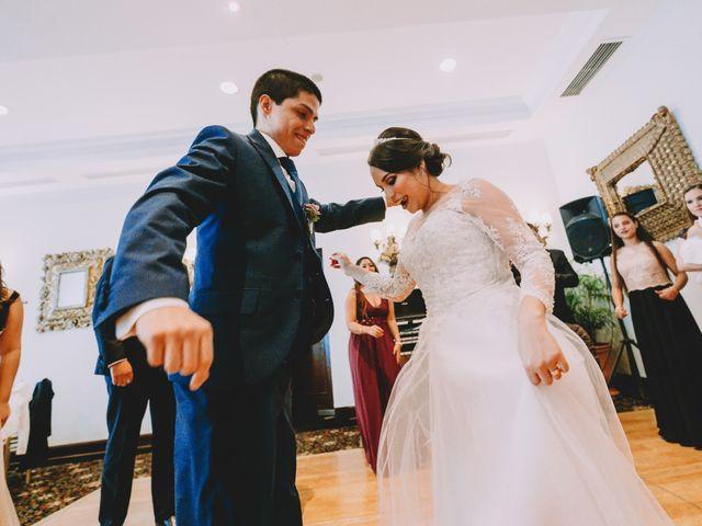 El matrimonio de Giancarlo y Angie en San Isidro, Lima 91