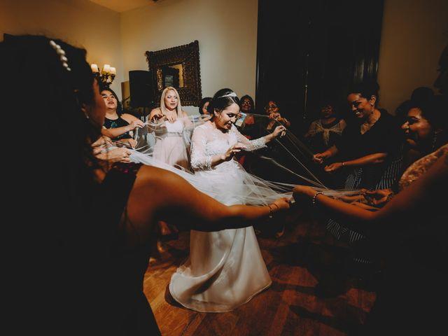 El matrimonio de Giancarlo y Angie en San Isidro, Lima 92