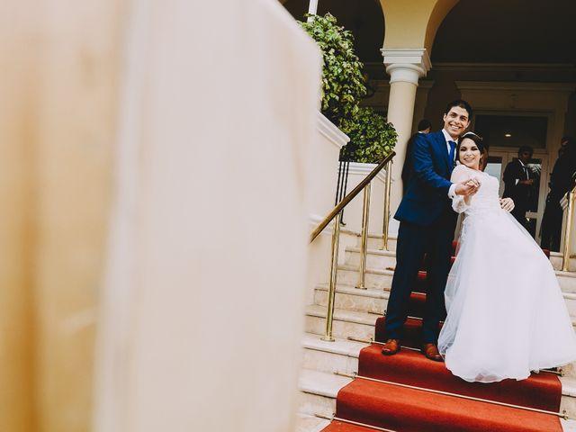 El matrimonio de Giancarlo y Angie en San Isidro, Lima 94