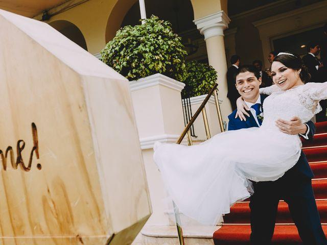 El matrimonio de Giancarlo y Angie en San Isidro, Lima 95