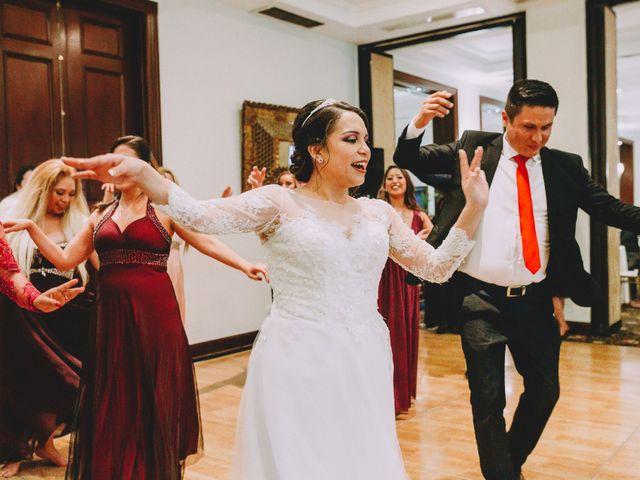 El matrimonio de Giancarlo y Angie en San Isidro, Lima 96