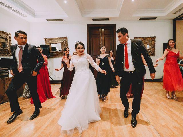 El matrimonio de Giancarlo y Angie en San Isidro, Lima 97