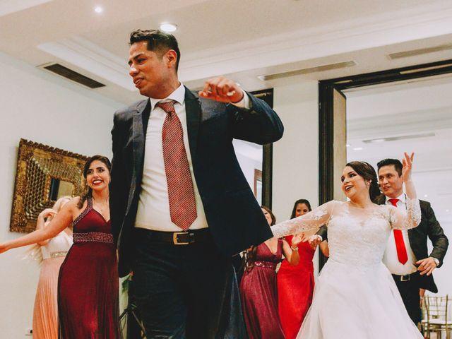 El matrimonio de Giancarlo y Angie en San Isidro, Lima 98