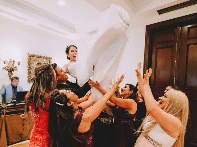 El matrimonio de Giancarlo y Angie en San Isidro, Lima 100