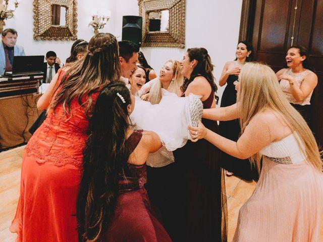 El matrimonio de Giancarlo y Angie en San Isidro, Lima 101