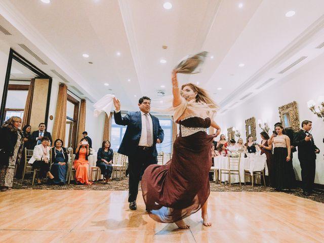El matrimonio de Giancarlo y Angie en San Isidro, Lima 104