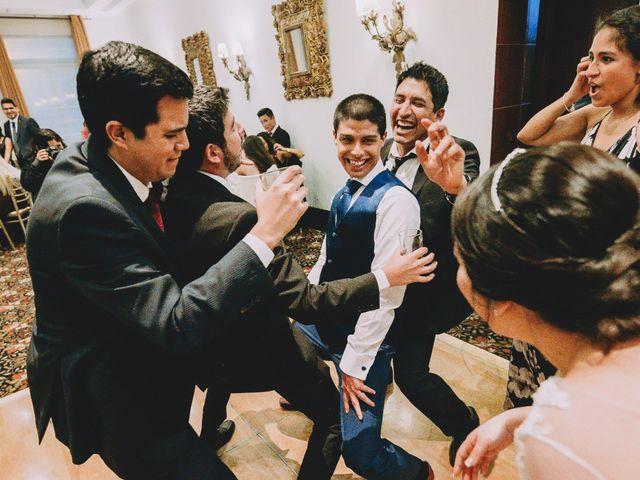 El matrimonio de Giancarlo y Angie en San Isidro, Lima 105