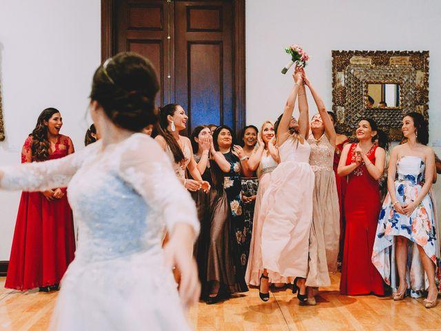 El matrimonio de Giancarlo y Angie en San Isidro, Lima 108