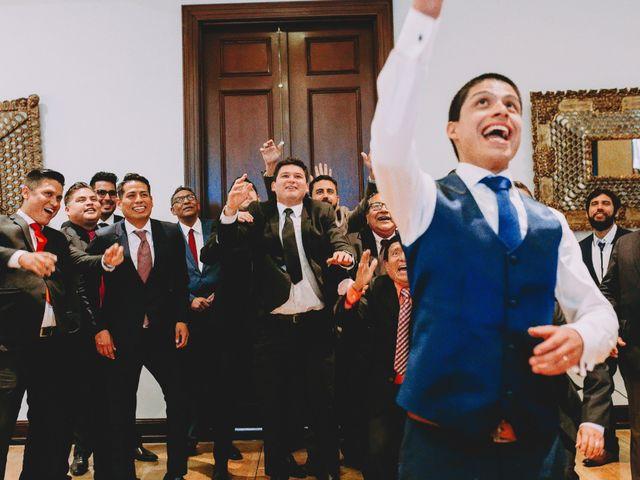 El matrimonio de Giancarlo y Angie en San Isidro, Lima 114