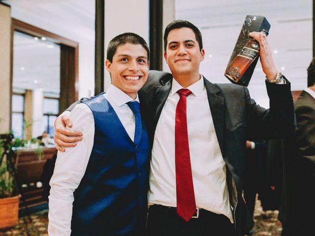 El matrimonio de Giancarlo y Angie en San Isidro, Lima 117
