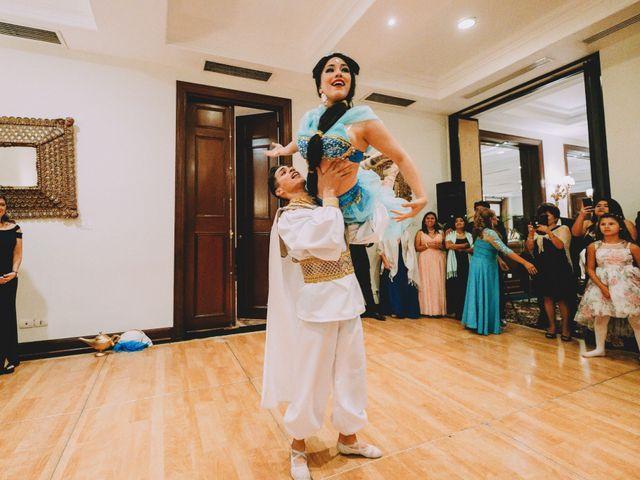 El matrimonio de Giancarlo y Angie en San Isidro, Lima 120