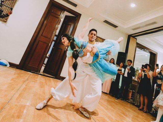 El matrimonio de Giancarlo y Angie en San Isidro, Lima 122
