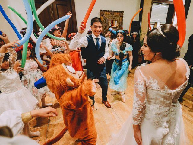 El matrimonio de Giancarlo y Angie en San Isidro, Lima 125