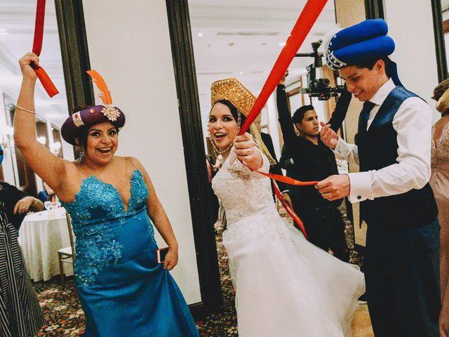 El matrimonio de Giancarlo y Angie en San Isidro, Lima 129