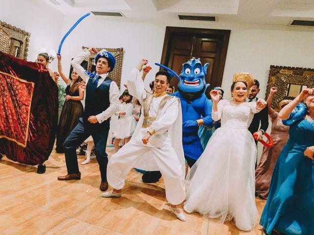 El matrimonio de Giancarlo y Angie en San Isidro, Lima 133