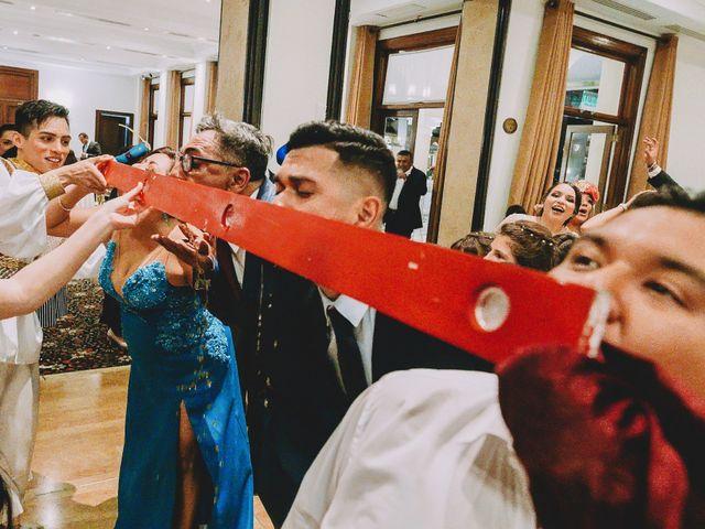 El matrimonio de Giancarlo y Angie en San Isidro, Lima 137