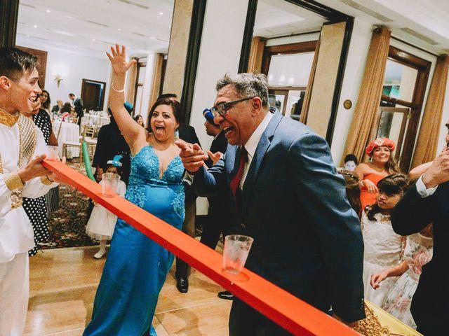 El matrimonio de Giancarlo y Angie en San Isidro, Lima 138