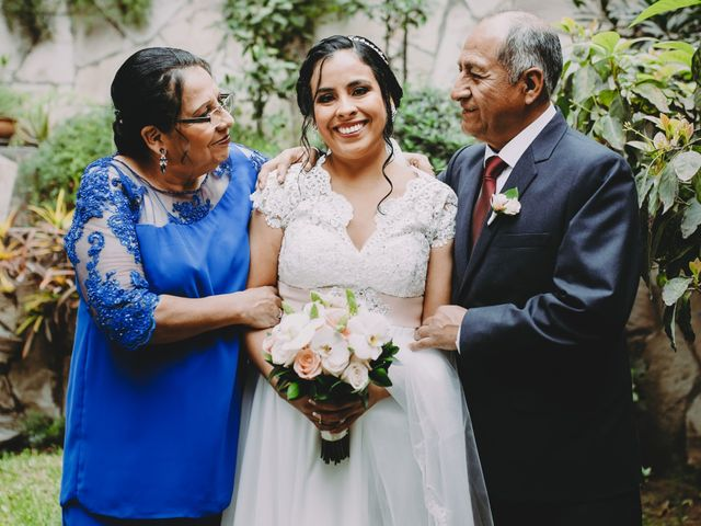 El matrimonio de Sandro y Magaly en Lurín, Lima 22