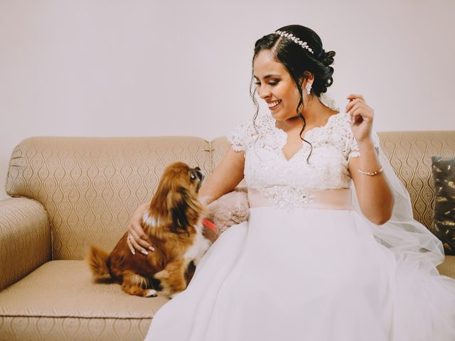 El matrimonio de Sandro y Magaly en Lurín, Lima 23