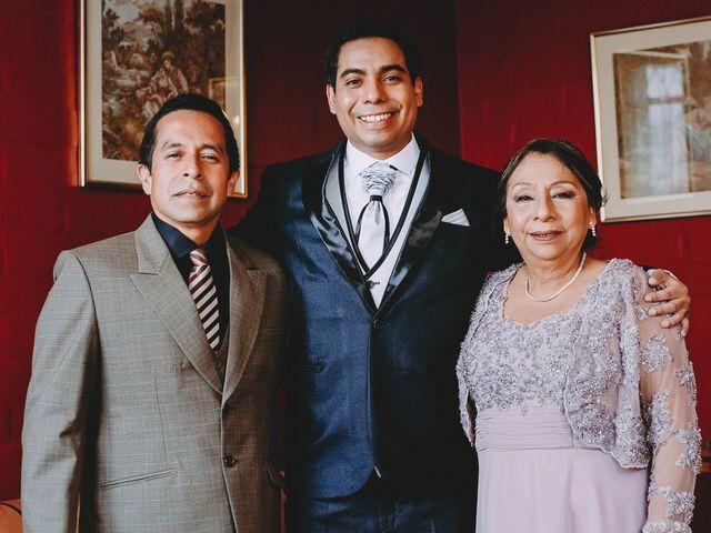 El matrimonio de Sandro y Magaly en Lurín, Lima 31
