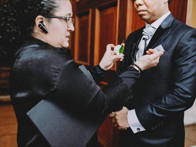 El matrimonio de Sandro y Magaly en Lurín, Lima 33