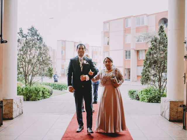 El matrimonio de Sandro y Magaly en Lurín, Lima 34