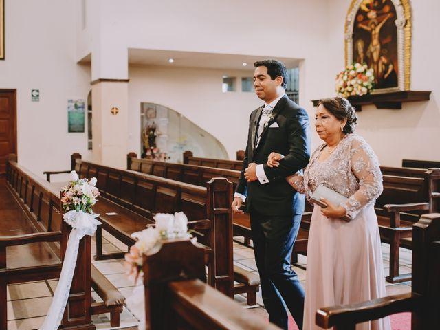 El matrimonio de Sandro y Magaly en Lurín, Lima 35