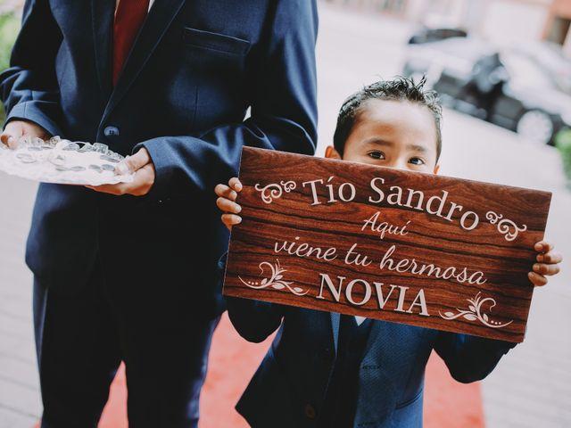El matrimonio de Sandro y Magaly en Lurín, Lima 37