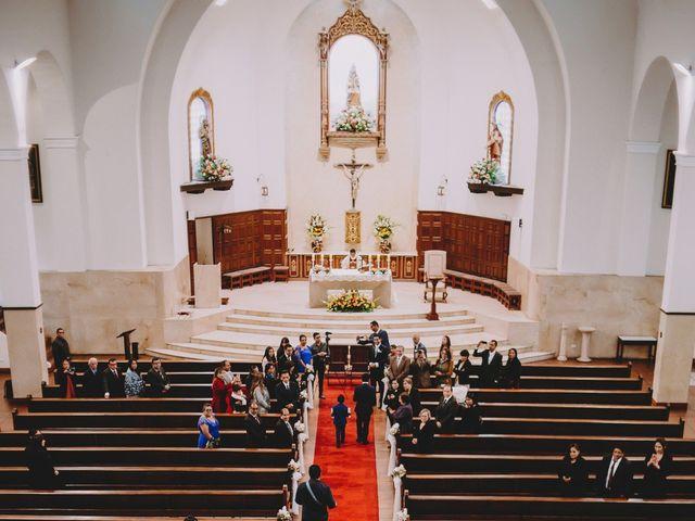El matrimonio de Sandro y Magaly en Lurín, Lima 39
